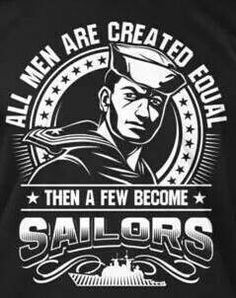 Saint Fields The Sailor. Marine Tattoos, Navy Tattoos, Go Navy, Navy Mom, Royal Navy, Navy Military, Military Humor, Military Quotes, Military Personnel