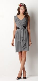 Bridesmaid Dresses with Dress Color Group: grey at Weddington Way ~ Bridesmaid Dress Shopping Made Simple and Social