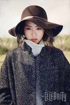 Lee Yeon-hee // Celebrity