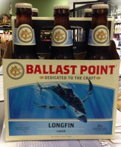 Longfin Lager  https://www.facebook.com/pages/Avas-Downtown-Market-Deli/326790720682124?ref=hl