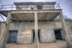 The Abandoned Army Ruins of Fort Williams – Abandoned Playgrounds