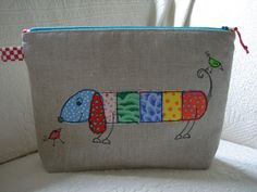 I love Dachshund !   Flickr - Photo Sharing!