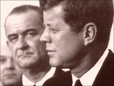 LBJ Killed JFK - CLICK THRU for a fascinating 10 minute read by Dan Eden of Viewzone.com - includes Bobby Kennedy, The Mob, J. Edgar Hoover etc.