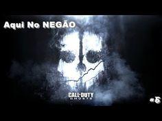 Cal Of Duty Ghosts Homems Do Gelo #6