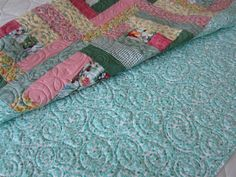 Crafty Sewing & Quilting: Hodgepodge Patchwork Tuesday - Scrappy Quilt Challenge Winner