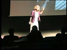 Maite Sarrió - Empoderamiento y Amor para la Felicidad... (TEDxValencia 2011)