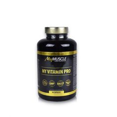 My Vitamin Pro MyMuscle