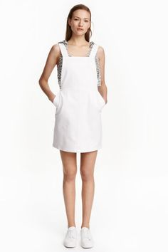 Robe salopette   H&M