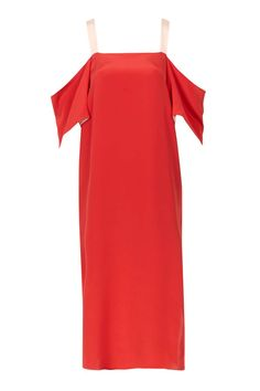 Off-The-Shoulder Dress By Boutique