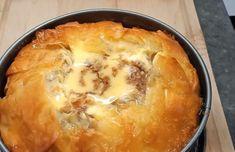 Ο Αξεπέραστος CheeseCake Μπακλαβάς - Η Μαγειρική ανήκει σε όλους Cheesecake, Pie, Desserts, Food, Torte, Tailgate Desserts, Cake, Deserts, Cheesecakes
