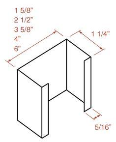 Standard Metal Stud Sizes