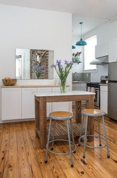 Details & Design Ideas to Borrow From Modern Kitchens (No Matter What's Your Style)