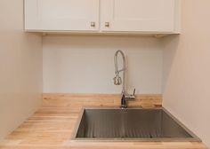Full Access EVO Kitchen In Natural Finish   Norfolk Kitchen U0026 Bath
