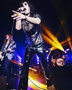 Thank you LA That was great! The Struts, Concert, Instagram Posts, Concerts