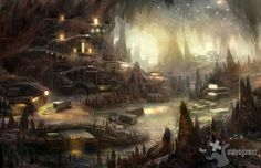 Red Faction: Armageddon new Concept Art | Red Faction: Armageddon