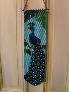beaded banners - Google Search