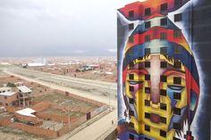 Mamani Mamani (2015) - La Paz (Bolivia)