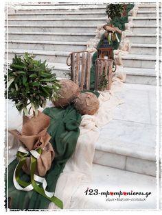 Wedding Reception Decorations, Wedding Ideas, Flower Petals, Rustic Decor, Rustic Wedding, Christmas Wreaths, Walkways, Holiday Decor, Wedding Dresses