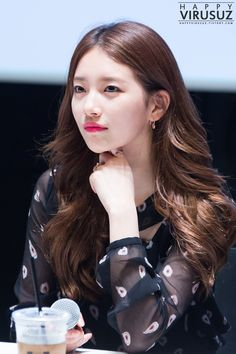 The Wonderful World That I Live In : Photo Korean Beauty, Asian Beauty, Korean Celebrities, Celebs, Cute Selfie Ideas, Black Pink Kpop, Bae Suzy, Korean Actresses, Stunningly Beautiful