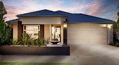 Carlisle Homes: Geneva. Visit www.allmelbournebuilders.com.au for all display homes and building options in Victoria