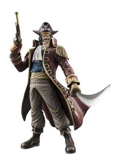 Portrait.Of.Pirates One Piece Series NEO-DX goal D Roger (japan import): Amazon.fr: Jeux et Jouets