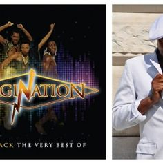 Imagination feat Leee John plus special guests SouLutions at Sage Gateshead.