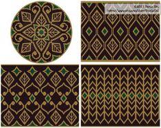 Set of wayuu mochila patterns Art Au Crochet, Tapestry Crochet Patterns, Bag Crochet, Crochet Shell Stitch, Weaving Patterns, Crochet Chart, Crochet Motifs, Mochila Crochet, Tapestry Bag