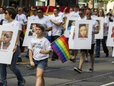 10 reasons you should never take your kids to pride