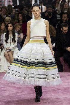 Dior Alta Costura Primavera-Verano 2015