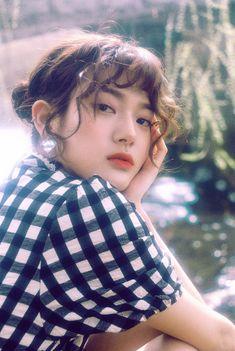 Korean Beauty, Asian Beauty, Korean Girl, Asian Girl, Pretty People, Beautiful People, Cute Girls, Cool Girl, Hongkong