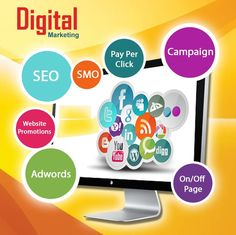 Digital Marketing Company Bring the Best Solutions for the Clients all over the world