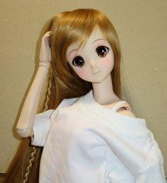 Smart Doll Mirai Suenaga by shachous