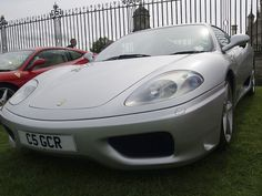 Ferrari F360 Super Cars - 2002 This may be your car! Have a Look at Skinny Body Care: http://SkinnyBodyCare24.SBCMovie.com