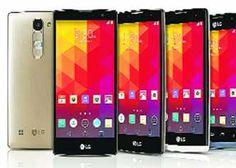 मोबाइल वर्ल्ड कांग्रेस से पहले एलजी ने एक साथ चार नए स्मार्टफोन उतारने की घोषणा कर दी है