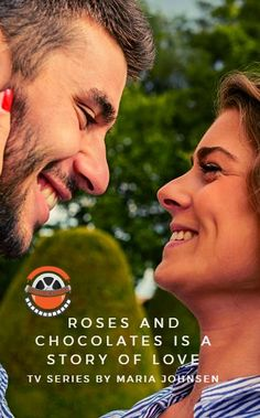 🌹 Roses and Chocolates TV series🌹 It is a story of a couple and their offspring since 1943 Love Tv Series, Getting Engaged, Got Him, Police Officer, Chocolates, Prison, Falling In Love, Love Story, Writer