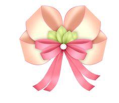 BAUZINHO DA WEB - BAÚ DA WEB Desenhos para colorir pintar e Atividades Escolares: Laços em png rosa com fundo transparente! Laços de cetim em png