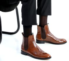 Royce, Shoe Collection, Chelsea Boots, Slippers, Loafers, Ankle, Luxury, Chic, Classic