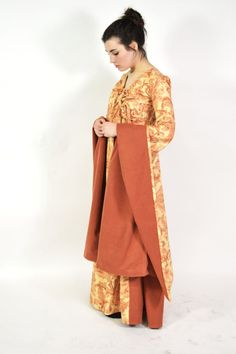 Cersei Lannister inspired game of thrones by FASHIONedinNotts