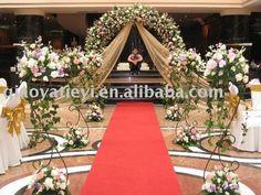 Elegant Church Wedding Decoration Ideas | Elegant Church Wedding Decorations, Elegant Church Wedding Decorations ...