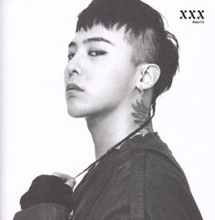 "Big Bang's ""MADE"" Japanese Edition Release & G-Dragon Scans - bigbangupdates Doom Dada, G Dragon Fashion, Bigbang G Dragon, Choi Seung Hyun, Ji Yong, Daesung, Daily Photo, Most Beautiful Man, Yg Entertainment"
