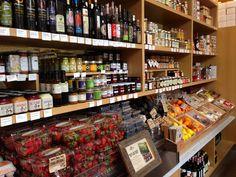 Brentwood Country Mart Farmshop #organic #localeats #localdatespots #locallove805