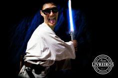 Irmãos Livreiros: O Retorno de Jedi