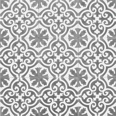Moroccan Cement tiles are durable, easy to clean and naturally insulating. Cement tiles gives that beautiful ethnic edge on your home Bathroom Floor Tiles, Wall Tiles, Tile Floor, Bathroom Inspiration, Interior Inspiration, Bathroom Ideas, Tile Patterns, Print Patterns, Marocco Interior