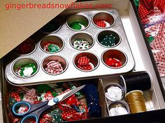 "Hexie ""take with"" kit by gingerbread_snowflakes, via Flickr"