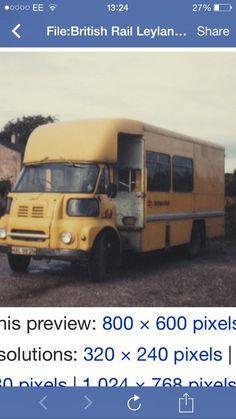 Old Lorries, Network Rail, British Rail, Busses, Commercial Vehicle, Classic Trucks, Old Trucks, Old Cars, Birmingham