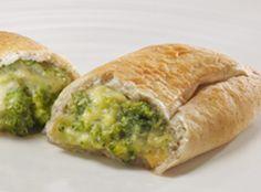 Broccoli & Cheese Melt #Nutrisystem
