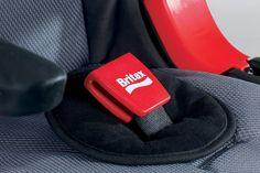 IntoMars.com: Britax Frontier 85 SICT Booster Seat, Onyx | Car Seats ...
