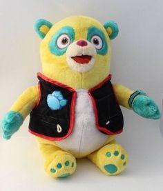 """Disney Store Special Agent Oso 14"""" Plush Bear Disney Junior #Disney"""