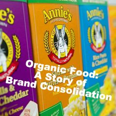 An in-depth look into the real story behind big organic brands.