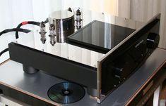 Einstein CD player